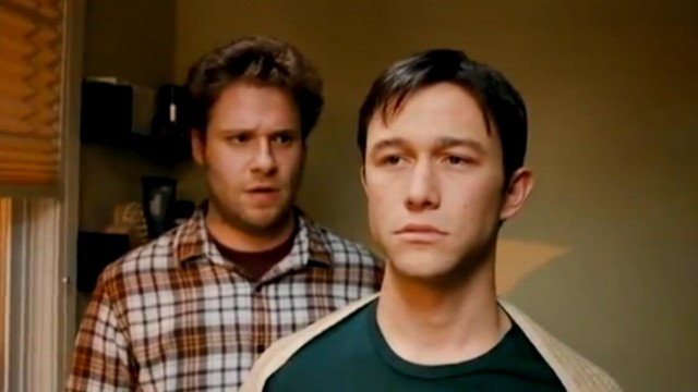 VIDEO: Summit Entertainment film features Joseph-Gordon Levitt and Seth Rogen.