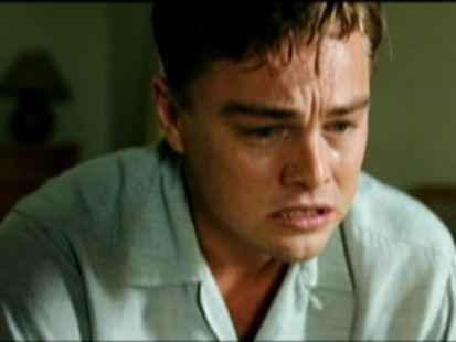 VIDEO: Leonardo DiCaprio in Revolutionary Road.