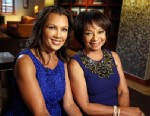 """PHOTO: Vanessa Williams and her mother Helen Williams talk about their remarkably candid memoir, """"You Have No Idea,"""" with ABCs Juju Chang for """"Nightline"""""""