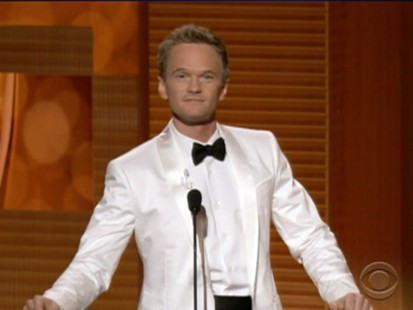 VIDEO: 30 Rock and Mad Men win big at 61st Primetime Emmy Awards.