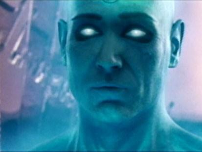 VIDEO: Sandy Kenyon reviews Watchmen.