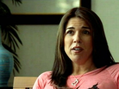 VIDEO: An apparent drug overdose lands Jennifer Capriati in a Florida hospital.