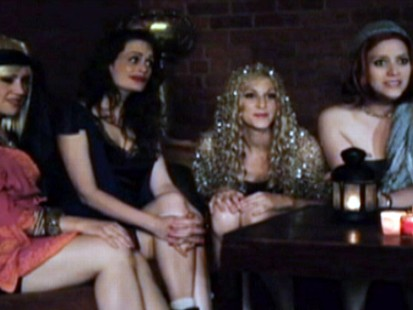 VIDEO: Sex and the City 2 is analyzed in this short spoof,