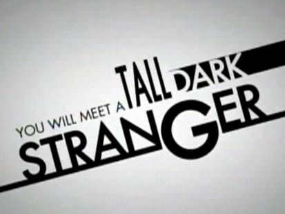 Video: You Will Meet a Tall Dark Stranger movie trailer.
