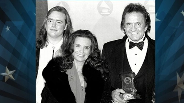 Johnny Cash June Carter Proposal  Country Living Magazine