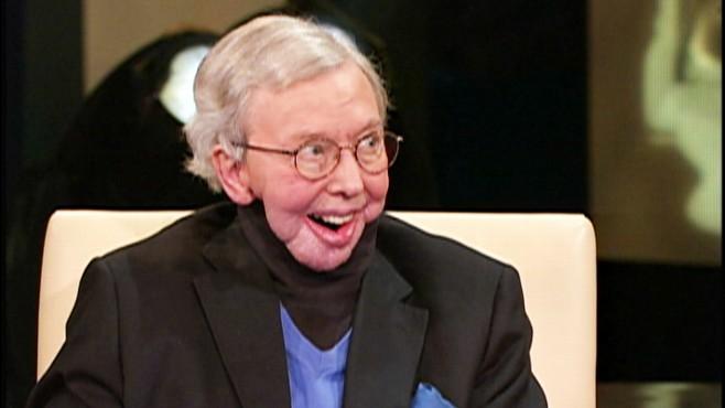 Roger Ebert wife