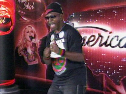 Video: American Idol audition rockets contestant to superstardom.