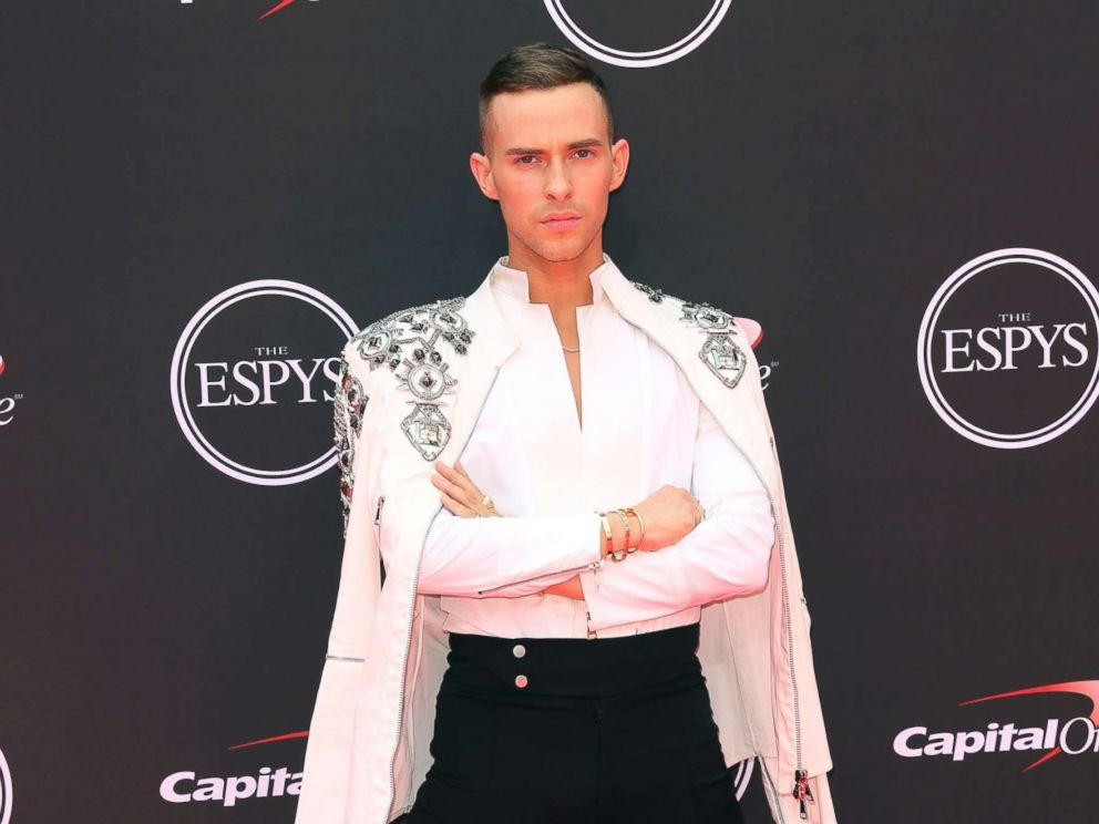Danica Patrick roasts LeBron James, J.R. Smith at ESPYS