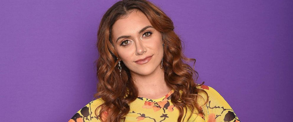 Disney Star Alyson Stoner Opens Up About Sexuality In Moving Essay