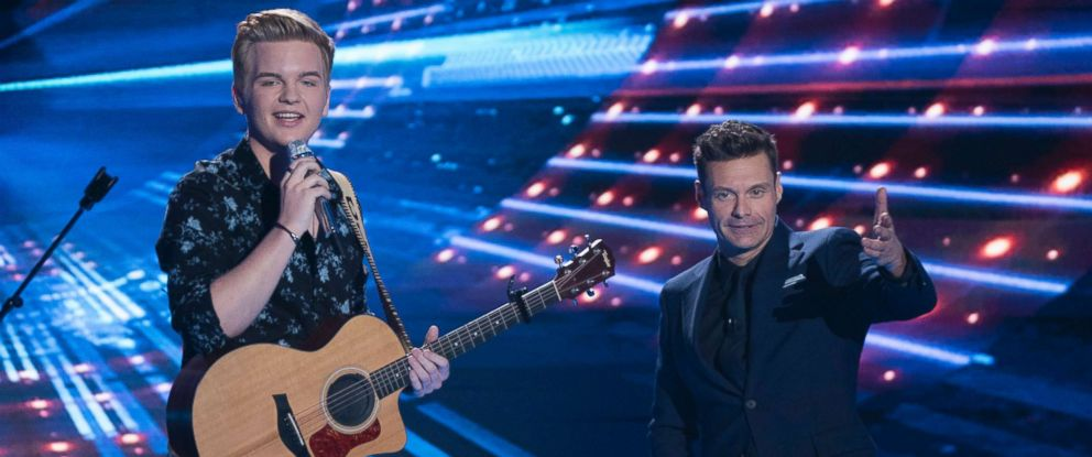 top 3 american idol contestants revealed abc news