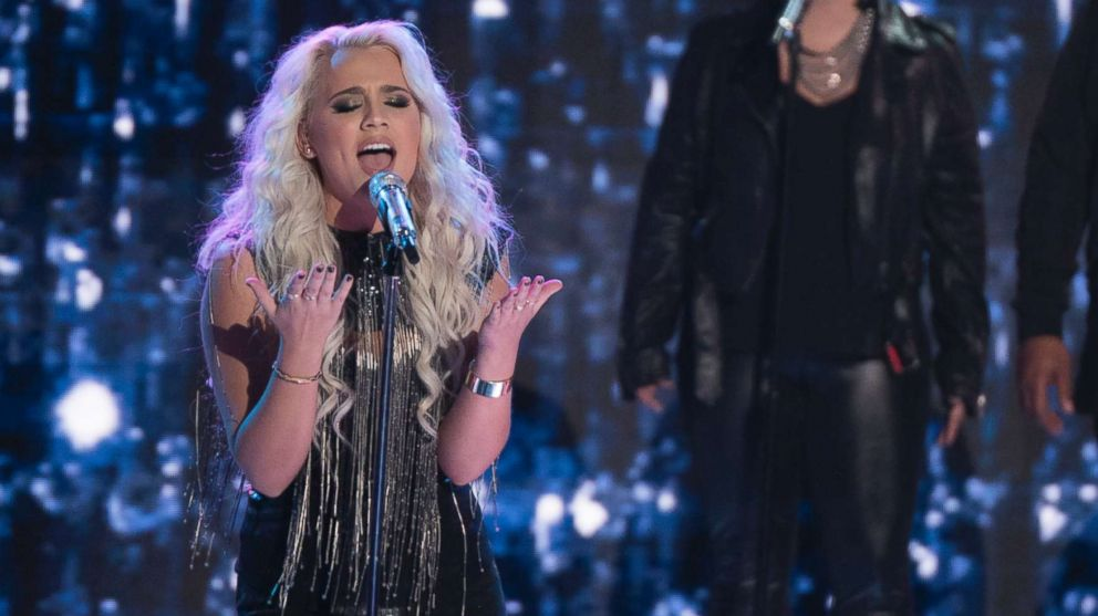 American Idol' recap: The top 7 perform Prince songs, get