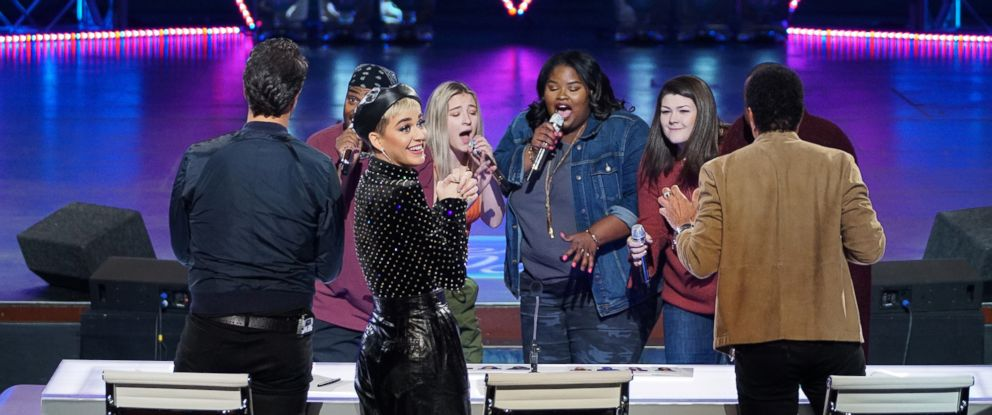 "PHOTO: ""American Idol"" heads to the heart of Los Angeles for Hollywood Week, as the search for Americas next superstar continues, March 26, 2018."