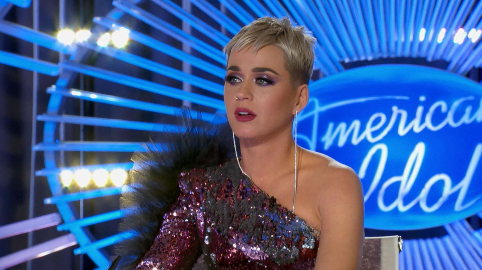 American Idol Recap Auditions Continue As Katy Perry Addresses Taylor Swift Feud Abc News
