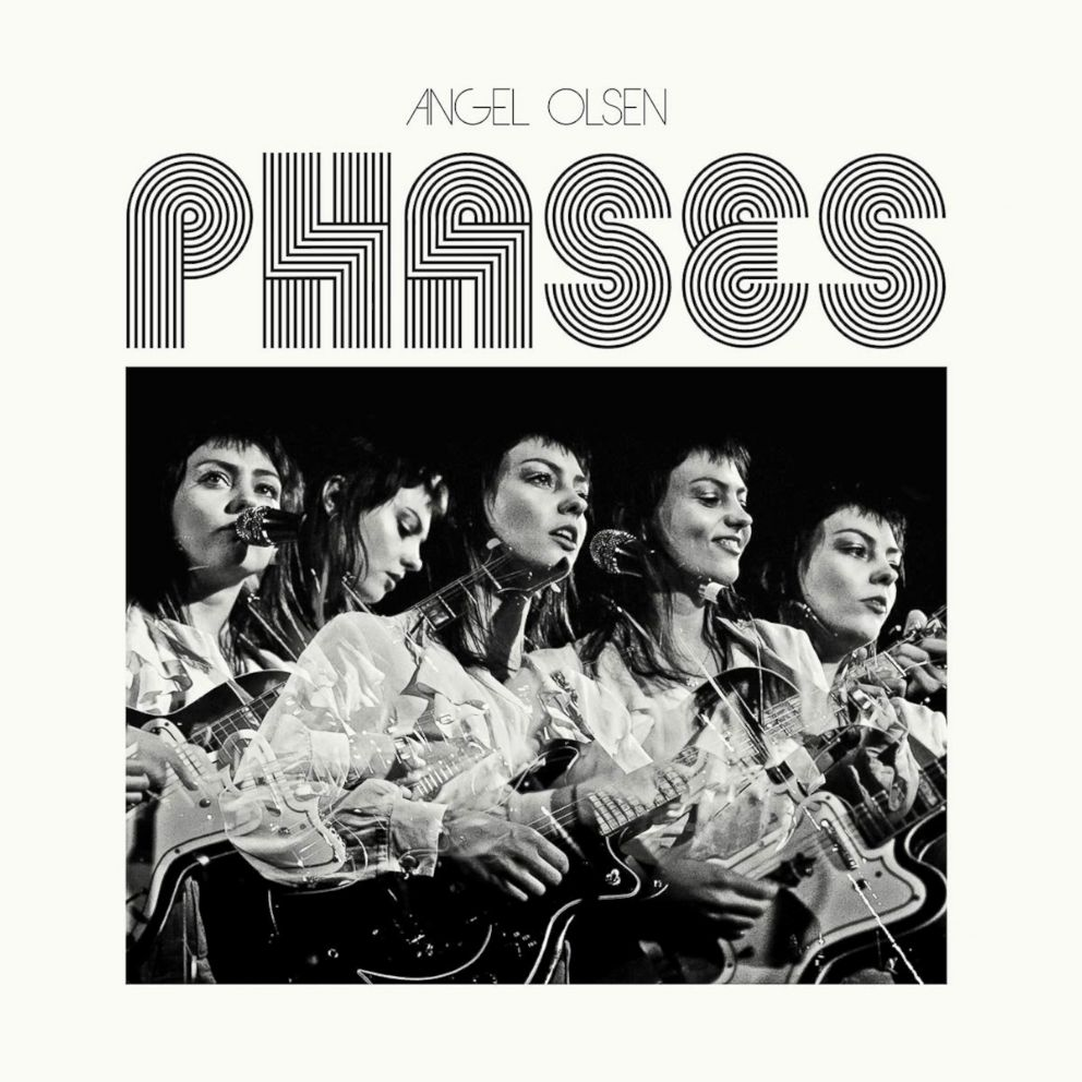 PHOTO: Angel Olsen - Phases