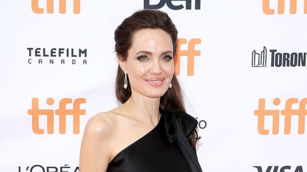 Angelina Jolie ready to end 'lockdown' a year after split from Brad Pitt