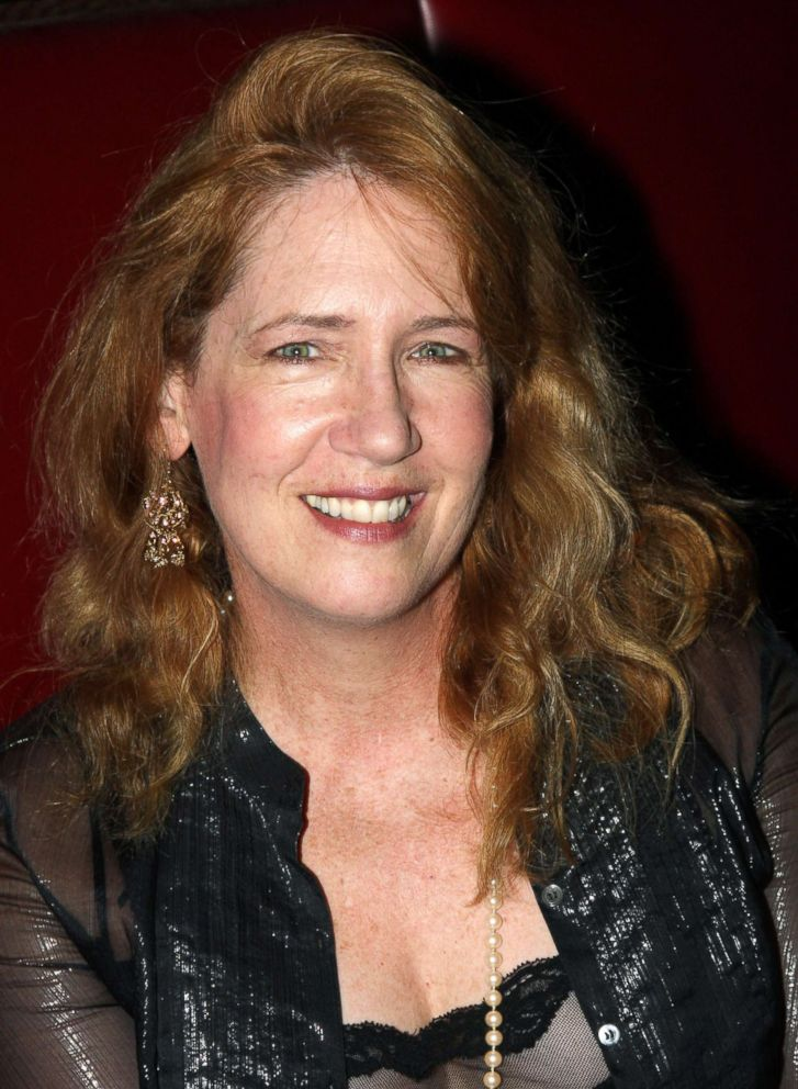 PHOTO: Ann Dowd poses at The Opening Night After Party for The Seagull at Sardis, Oct. 2, 2008, in New York.