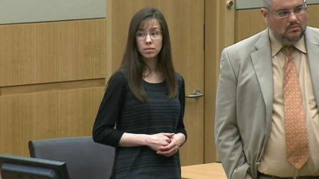 VIDEO: Leaked script reveals plans for movie about the murder trial in Arizona.
