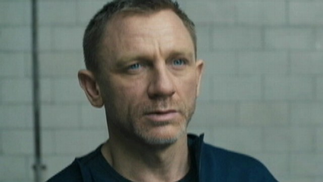 VIDEO: Skyfall wins at the box office.