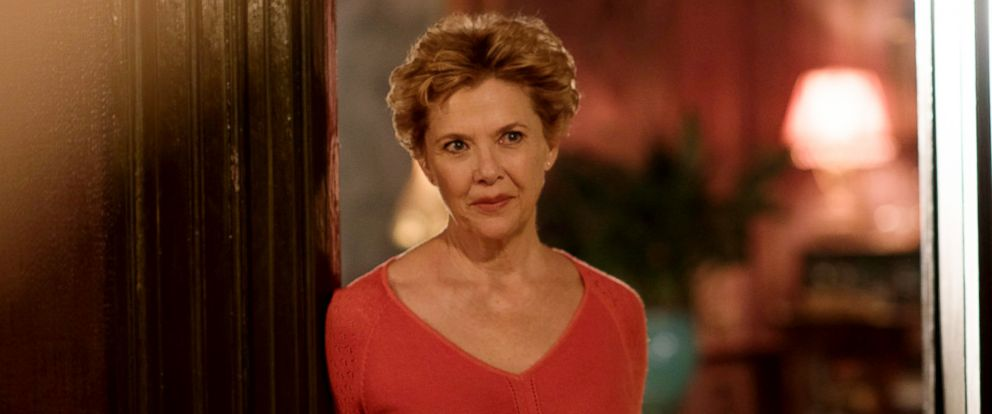 "PHOTO: Annette Bening in a scene from ""Film Stars Dont Die in Liverpool."""