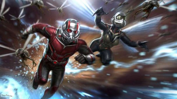 Ant-Man and the Wasp   Recaps of last 19 Marvel Cinematic Universe movies abf6d232c2