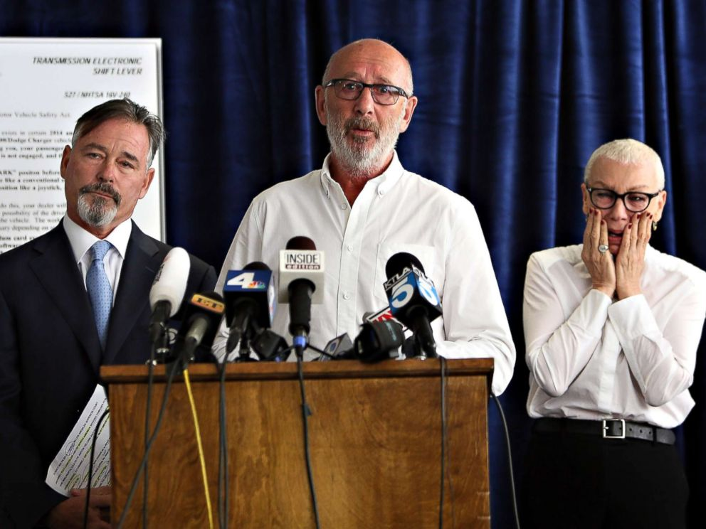 Star Trek actor Anton Yelchin's family settles lawsuit with automaker