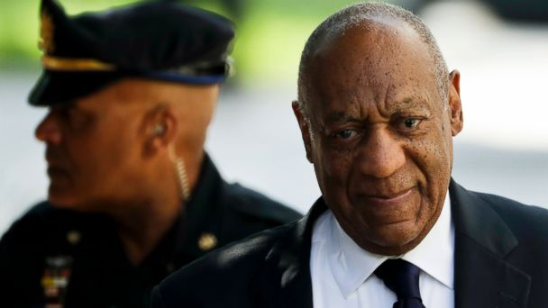Bill Cosby appeals his sex assault conviction on grounds that additional accusers were wrongly allowed to testify