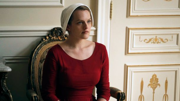 Making 'The Handmaid's Tale' as a tale for our time