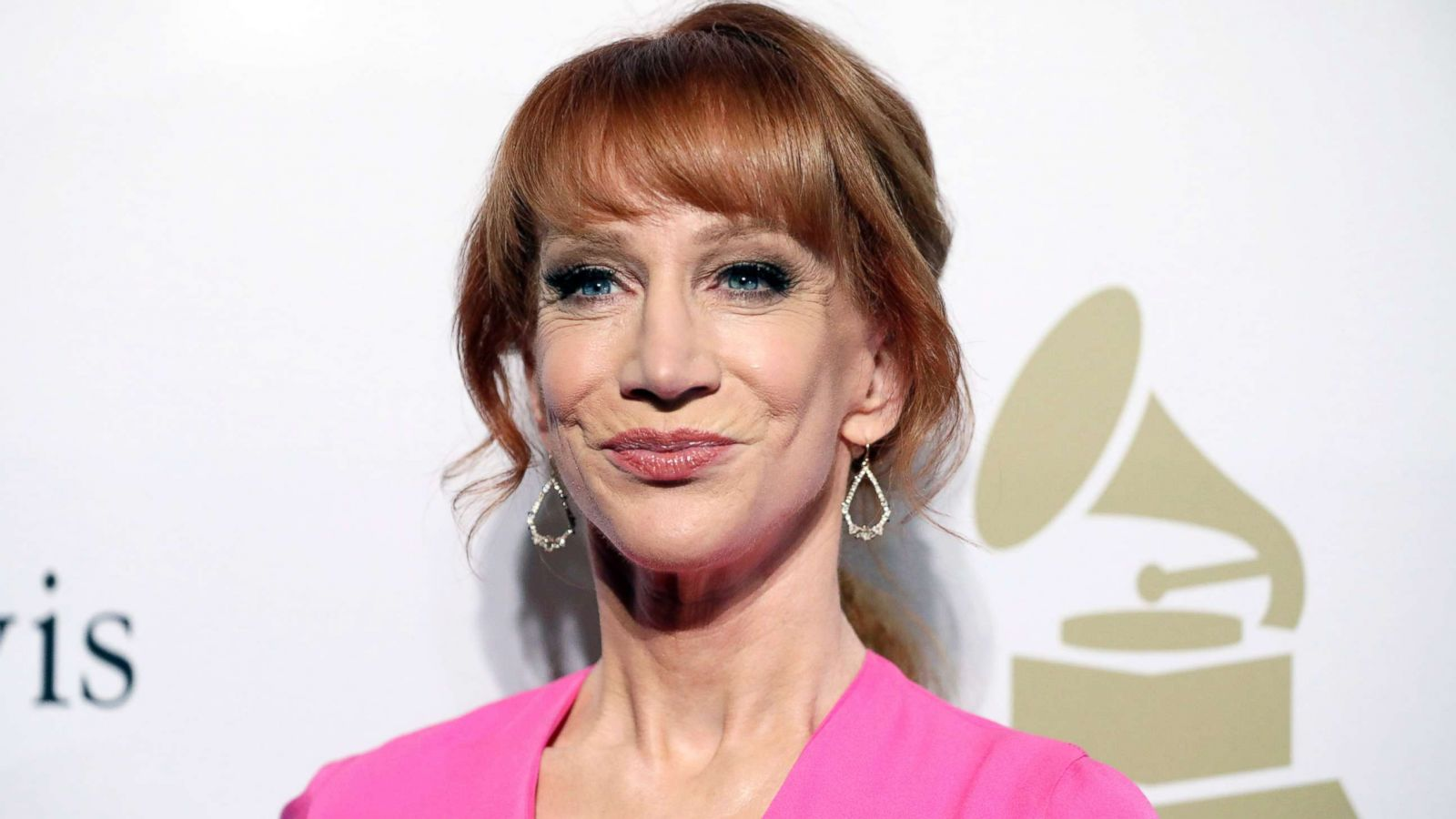 kathy griffin of course president trump ordered her secret