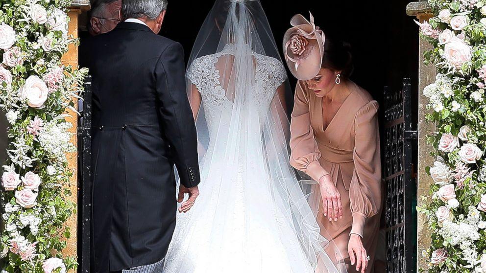 14+ Kate Middleton Wedding Dress Veil