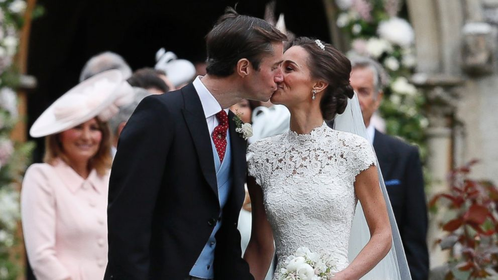 10++ Wedding Pippa's Meghan Markle Wedding Dress