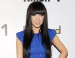 "PHOTO: Carly Rae Jepsen attends Billboards ""Women in Music 2012"" luncheon at Capitale on Nov. 30, 2012 in New York."