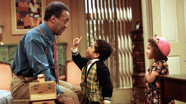PHOTO: Cosby Show
