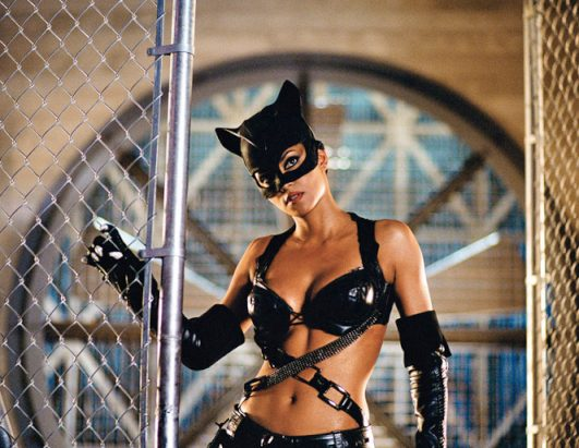 Catwoman Through The Years Photos Abc News