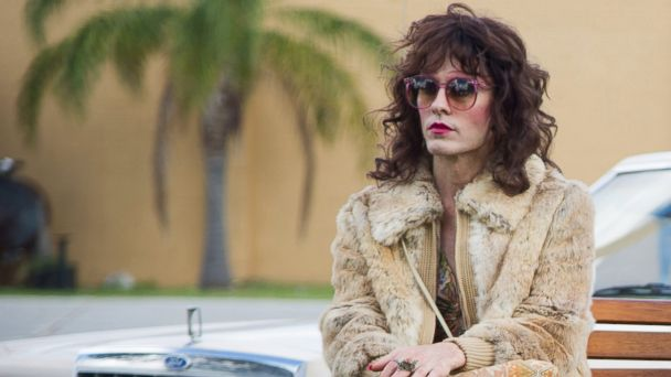 "PHOTO: This image released by Focus Features shows Jared Leto as Rayon in a scene from ""Dallas Buyers Club."""