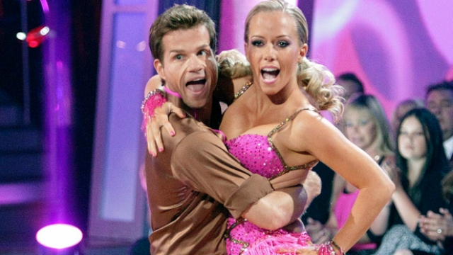 Kendra Wilkinson Voted Off Dancing
