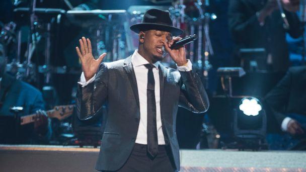 PHOTO: Ne-Yo performs at the BET Honors 2015 at Warner Theater, Jan. 24, 2015 in Washington.