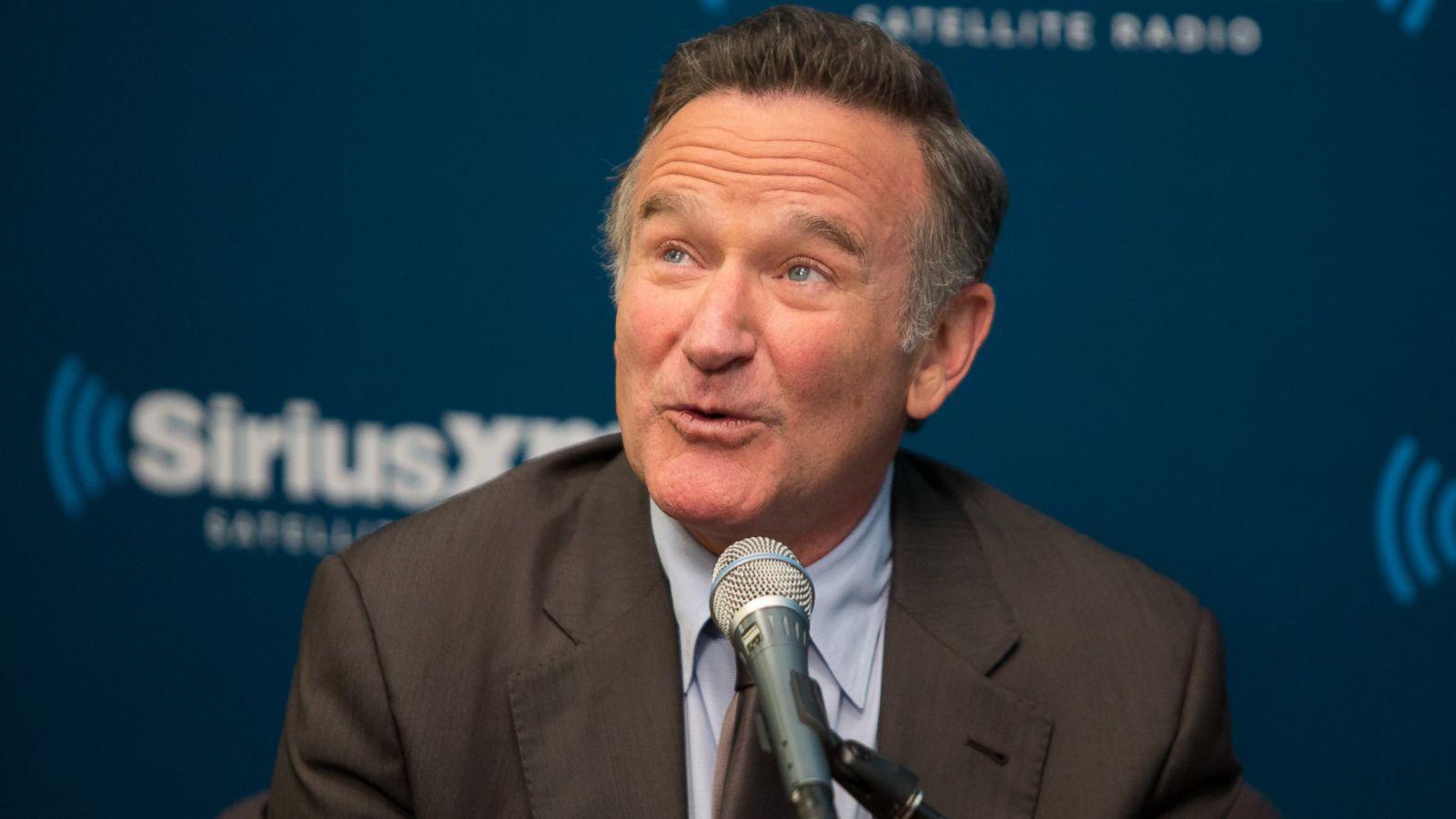 Robin Williams' Fans Express Heartbreak on Social Media