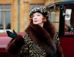 "PHOTO: Shirley MacLaine plays Martha Levinson on the PBS TV series, ""Downton Abbey."""
