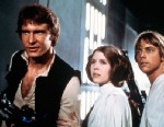PHOTO: Star Wars: Then and Now