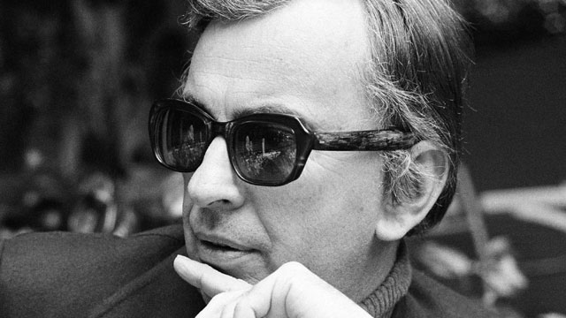 PHOTO: In this Dec. 9, 1974 file photo of author Gore Vidal, who died Tuesday, July 31, 2012, at his home in Los Angeles. He was 86.
