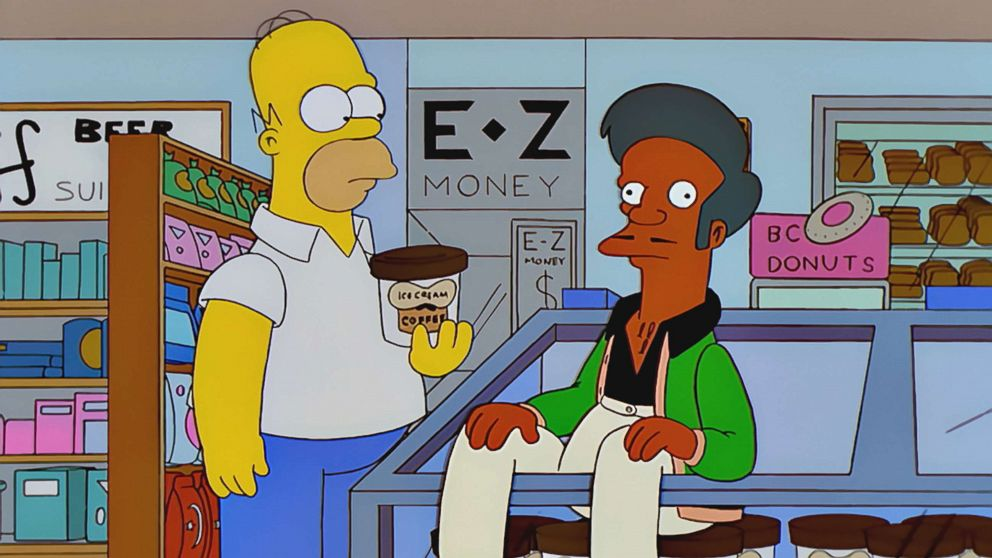 Fox network Executives aware of Apu Controversy
