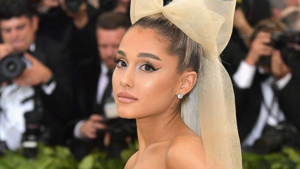 Ariana Grande experienced doubt and anxiety after the Manchester Arena bombing