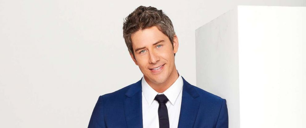 "PHOTO: Arie Luyendyk Jr. is the newest ""Bachelor."""
