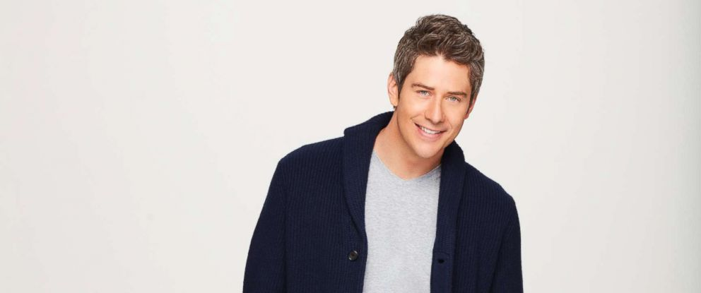 "PHOTO: Arie Luyendyk Jr.s is ""The Bachelor"" on The ABC Television Network."