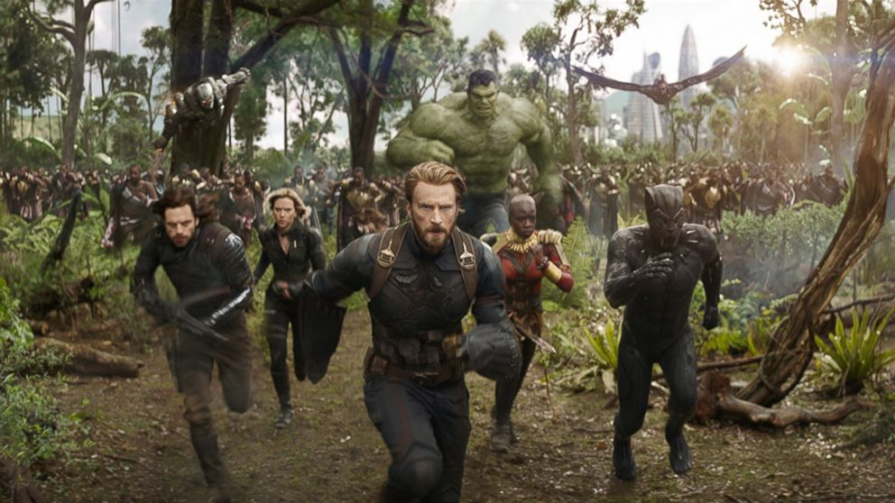 'Avengers: Endgame,' 'Star Wars,' 'Dumbo' and more coming from Disney in 2019