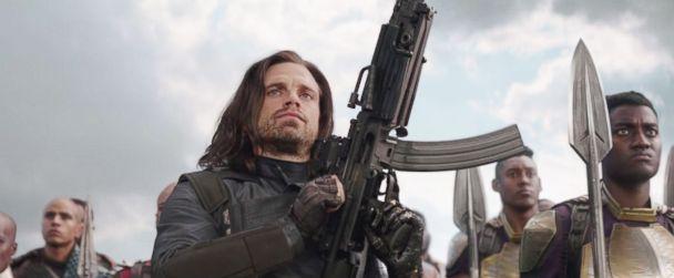 Avengers: Infinity War' star Sebastian Stan regrets not letting his