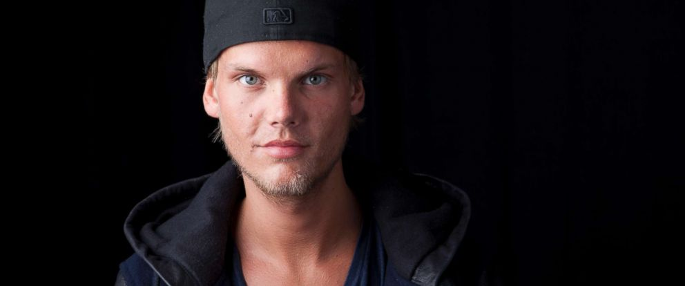 PHOTO: In this file photo, Swedish DJ, remixer and record producer Avicii poses for a portrait, Aug. 30, 2013, in New York.