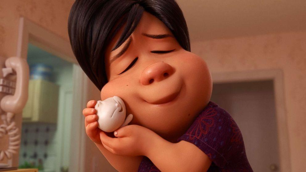 Oscars 2019: Pixar's 'Bao' wins Oscar for best animated short film thumbnail