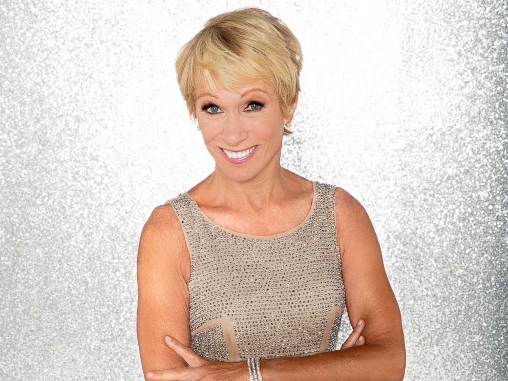 PHOTO: Barbara Corcoran will compete for the mirror ball title on the new season Dancing With The Stars.