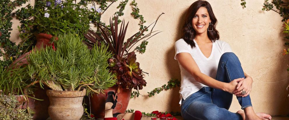 PHOTO:Becca Kufrin will be the new Bachelorette on season 14 of the ABC reality TV show.